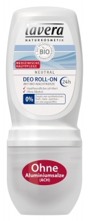 NEUTRAL deodorant roll-on