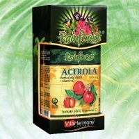 ACEROLA & VITAMIN C 90 tablet