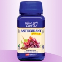 ANTIOXIDANT 60 tablet