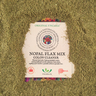 NOPAL FLAX MIX colon cleaner 250 g